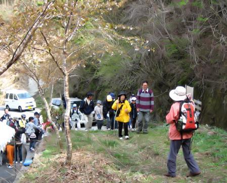 カラ迫山開き 054 - コピー