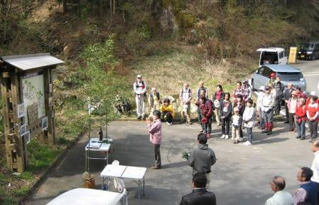 カラ迫山開き 045 - コピー
