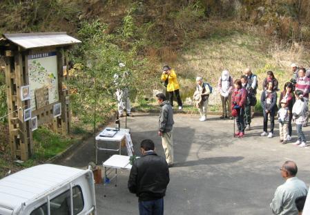 カラ迫山開き 038 - コピー