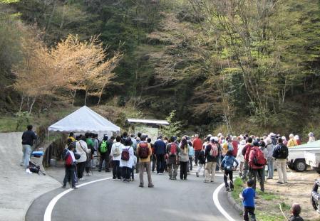 カラ迫山開き 037 - コピー