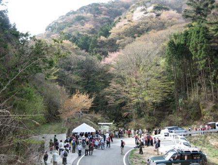 カラ迫山開き 034 - コピー