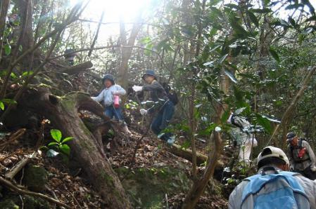 カラ迫山開き 073 - コピー