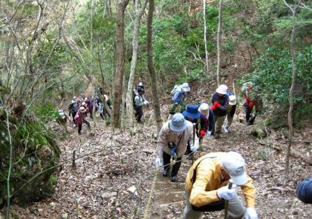 カラ迫山開き 092 - コピー