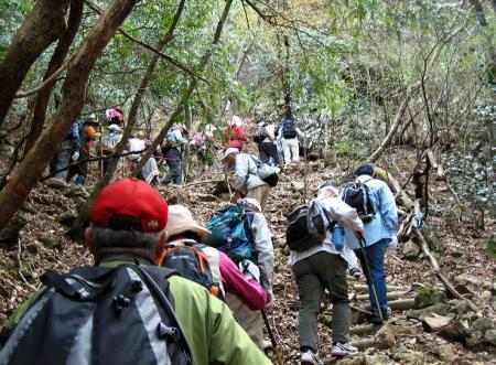 カラ迫山開き 085 - コピー