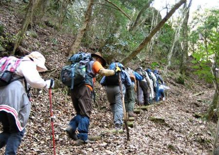 カラ迫山開き 076 - コピー