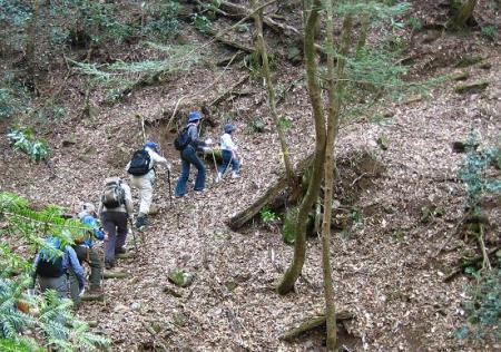 カラ迫山開き 075 - コピー