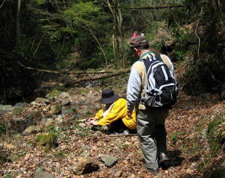 カラ迫山開き 149 - コピー
