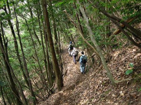 カラ迫山開き 137 - コピー