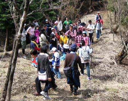 カラ迫山開き 127 - コピー