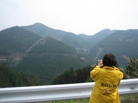 カラ迫山開き 239