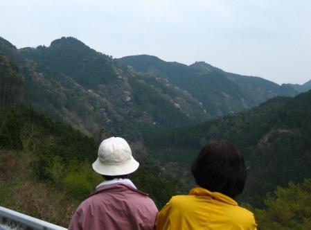 カラ迫山開き 250 - コピー
