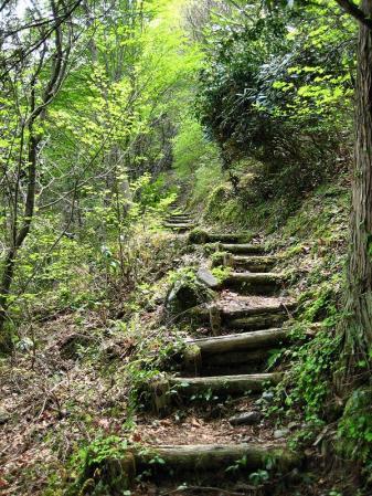 石割岳 051