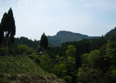 石割岳 001