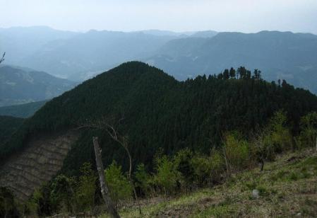 石割岳 065
