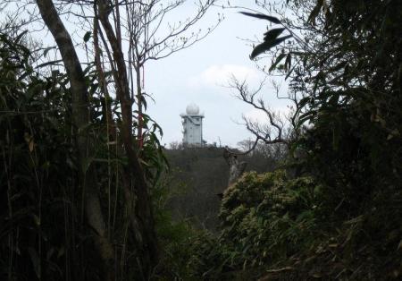 釈迦岳 168