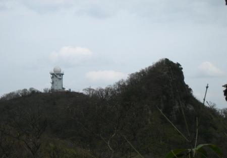 釈迦岳 169