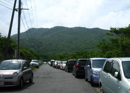 泉水山 002