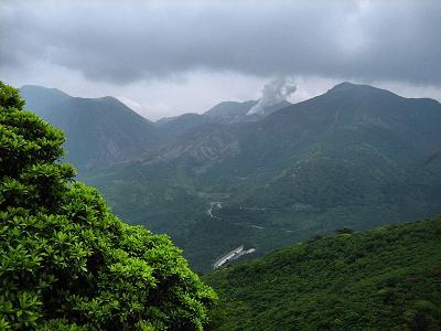泉水山 097