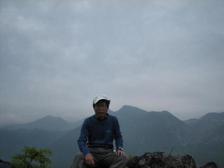 泉水山 137