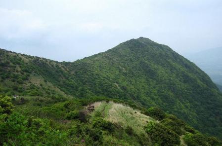 泉水山 108