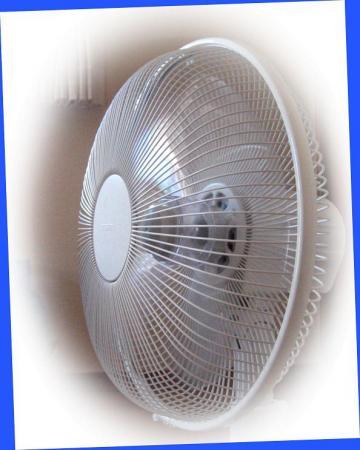 扇風機 003