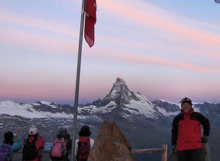 スイス旅行 354