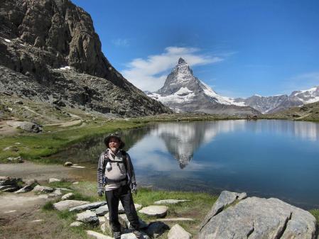 スイス旅行 396