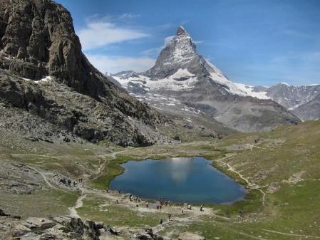 スイス旅行 389