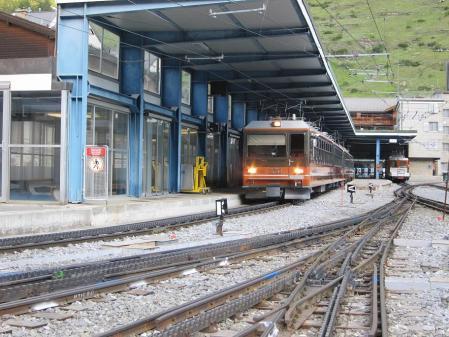 スイス旅行 375