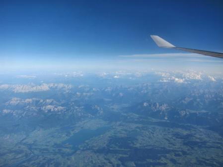 スイス旅行 012