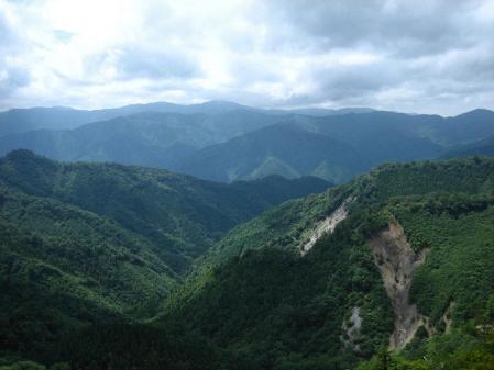 白岩山 031