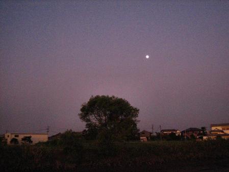 夜明け 016