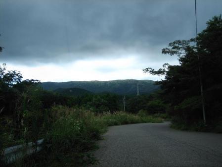 天山 058