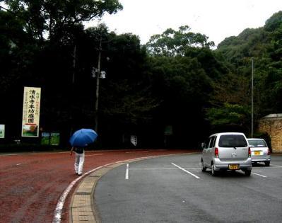 秋雨の清水路 003