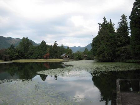 前津江村 167