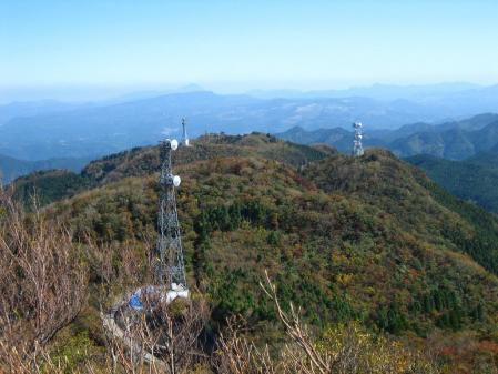 釈迦岳 086