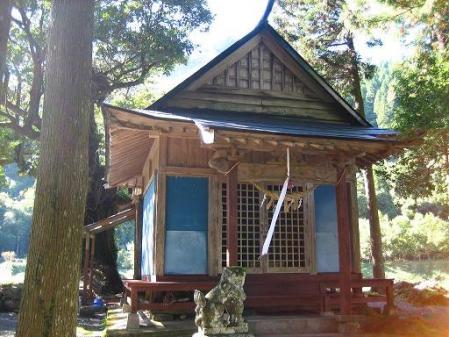 釈迦岳 117