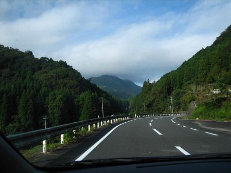 鹿嵐山 002