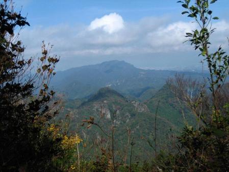 鹿嵐山 077