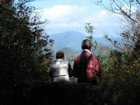 鹿嵐山 079