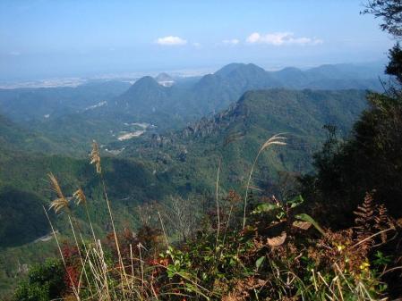 鹿嵐山 119