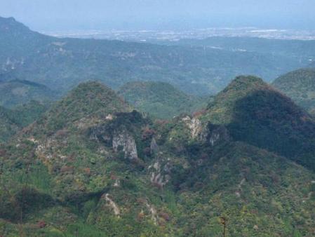 鹿嵐山 143