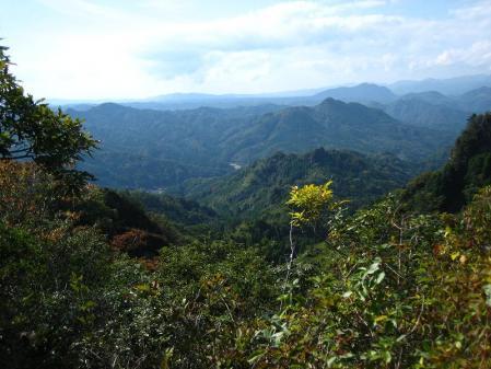 鹿嵐山 222