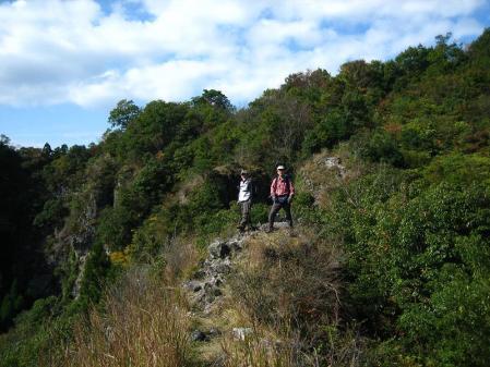 鹿嵐山 237