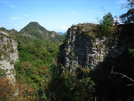 鹿嵐山 235