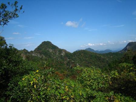 鹿嵐山 234