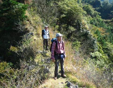 鹿嵐山 251