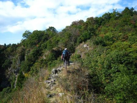 鹿嵐山 236