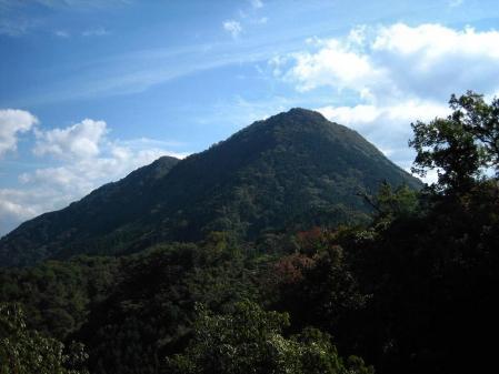 鹿嵐山 278