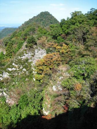 鹿嵐山 284